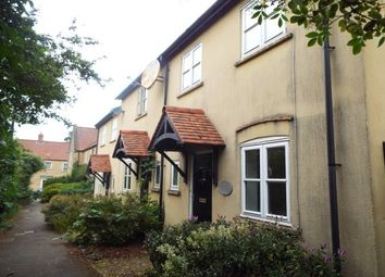 Thumbnail 3 bed end terrace house to rent in Starling Way, Shepton Mallet