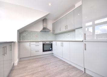 Thumbnail 1 bed flat to rent in Uxbridge Road, Hatch End, Middlesex