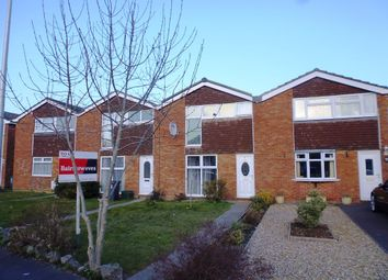 Thumbnail 3 bed terraced house to rent in Mead Vale, Weston-Super-Mare