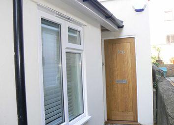 Thumbnail 1 bed flat to rent in Brittenden Parade, High Street, Green Street Green, Orpington