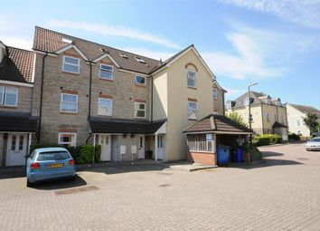 Thumbnail 2 bed flat for sale in St. Marys Close, Bristol