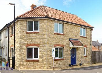 Thumbnail 3 bed semi-detached house for sale in Brough Lane, Crossways