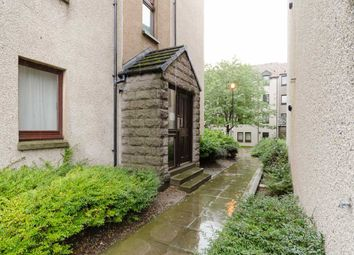 Thumbnail 1 bed flat to rent in Merkland Road East, Aberdeen