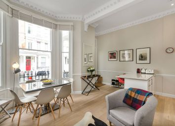 Thumbnail 1 bed flat to rent in Charleville Road, Barons Court, London W149Jj