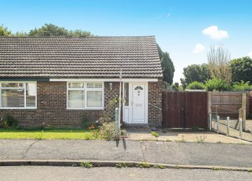 Thumbnail 2 bed semi-detached bungalow for sale in Mitchelldean, Peacehaven