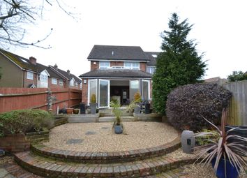 Thumbnail 4 bed semi-detached house for sale in Springfields, Amersham