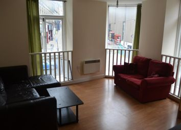 Thumbnail 2 bed flat to rent in George House, Upper Miller Gate, Bradford
