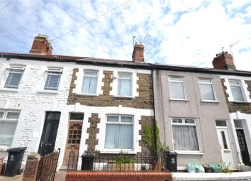3 bed terraced house for sale in Donald Street, Roath, Cardiff CF24