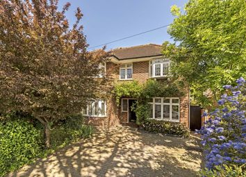 Thumbnail 4 bed detached house to rent in Keswick Avenue, London