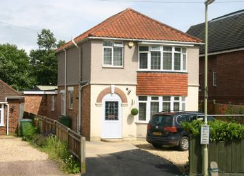 Thumbnail Room to rent in Gudge Heath Lane, Fareham