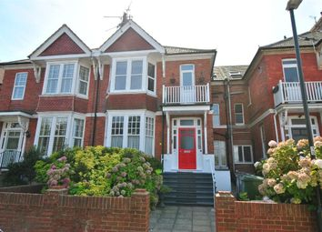Thumbnail 3 bed flat for sale in Egerton Road, Bexhill On Sea, East Sussex