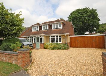 Thumbnail 5 bed property for sale in Marston Road, New Milton