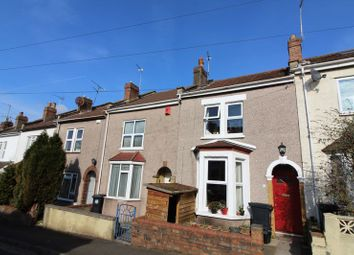 Thumbnail 3 bed property to rent in Coleridge Road, Eastville