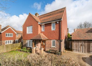 Thumbnail 3 bed detached house for sale in Hine Close, Coulsdon