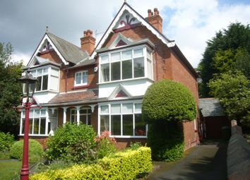 Thumbnail 4 bed detached house for sale in Blyth Grove, Worksop
