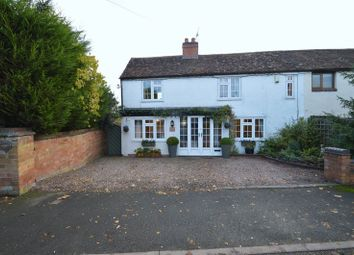 Thumbnail 3 bed cottage for sale in Sunny Brook Cottage, Callow Hill Lane, Redditch