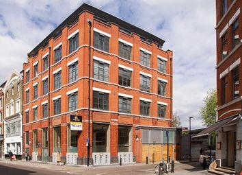 Thumbnail Retail premises to let in 56 Commercial Street, Spitalfields, London