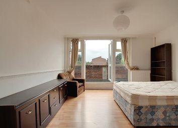 Thumbnail 3 bed flat to rent in Mowatt Close, London