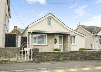 Thumbnail 3 bed detached house for sale in Dulais Road, Pontarddulais, Swansea, West Glamorgan