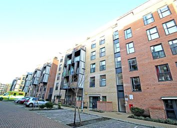 Thumbnail 2 bed flat for sale in Pulse Court, Maxwell Road, Romford
