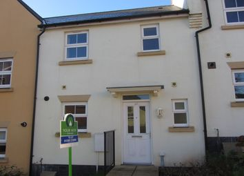 Thumbnail 3 bedroom property to rent in Lindemann Close, Sidford, Sidmouth
