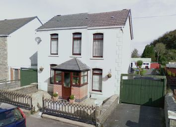 Thumbnail 3 bed detached house for sale in Glanyrafon Road, Pontarddulais