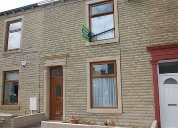 Thumbnail 2 bed terraced house to rent in New Lane, Oswaldtwistle, Accrington