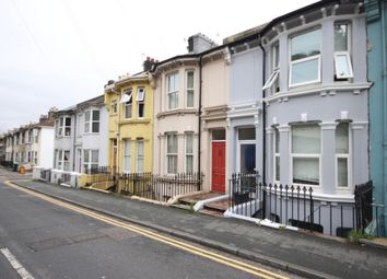 Thumbnail 4 bed maisonette to rent in Upper Lewes Road, Brighton
