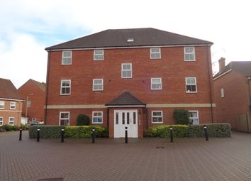 Thumbnail 2 bed flat to rent in Creswell, Hook