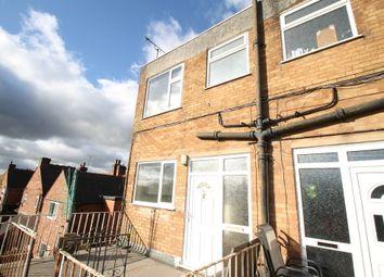 Thumbnail 2 bedroom flat to rent in New Street, Dordon, Tamworth