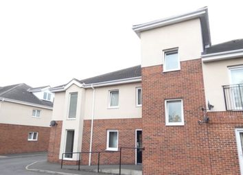 Thumbnail 2 bed flat to rent in Reiver Court, Wilson Street, Wallsend