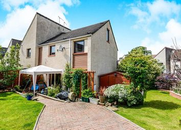 Thumbnail 4 bed semi-detached house for sale in Bruce Avenue, Dingwall