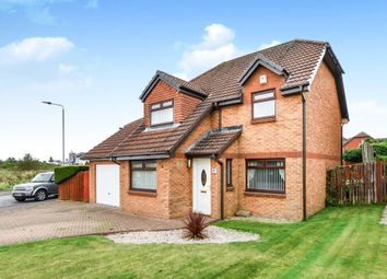 Thumbnail 3 bed detached house for sale in South Isle Road, Ardrossan