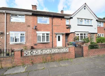 Thumbnail 2 bed terraced house for sale in Godfrey Road, Grindon, Sunderland
