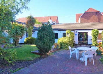 Thumbnail 4 bed detached bungalow for sale in Chester Road, Buckley