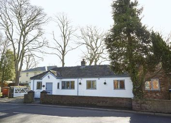 Thumbnail 3 bed property for sale in Coffee Cottage, Town Road, Croston