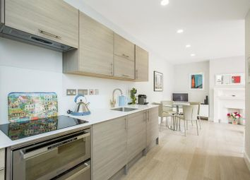 Thumbnail 1 bed flat for sale in Daver Court, Chelsea Manor Street, Chelsea, London