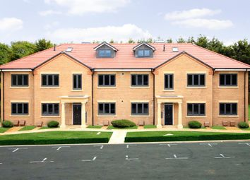 Thumbnail 2 bed penthouse for sale in Crawley Green Road, Luton