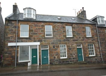 Thumbnail 4 bed semi-detached house for sale in Seafield Street, Cullen