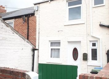 Thumbnail 2 bedroom terraced house to rent in James Street, Easington Colliery, Peterlee