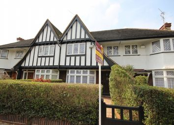 Thumbnail 3 bed terraced house to rent in Monks Drive, Acton, London
