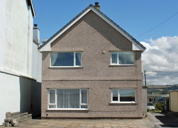 Thumbnail 2 bed flat to rent in Flat 1, High Street, Borth