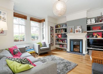 Thumbnail 4 bedroom terraced house for sale in Ridgdale Street, London