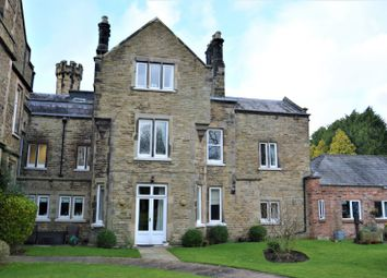 Thumbnail 1 bed flat for sale in Barclay Park, Hall Lane, Knutsford