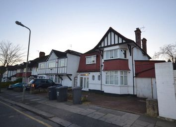Thumbnail 1 bed property to rent in Foscote Road, London