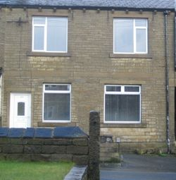 Thumbnail 3 bedroom terraced house to rent in Crosland Hill Road, Huddersfield West Yorkshire