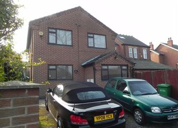 Thumbnail 3 bed detached house to rent in Edwards Lane, Nottingham