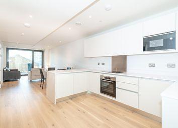Thumbnail 2 bedroom flat to rent in 23 Major Draper Street, Greenwich