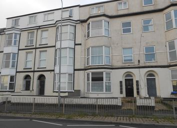 Thumbnail 1 bed flat for sale in Marine Road, Pensarn, Abergele