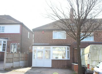 Thumbnail 2 bedroom terraced house for sale in Dyas Road, Great Barr, Birmingham
